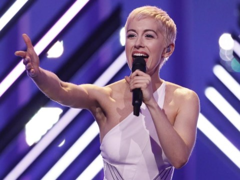 SuRie maintains the UK attitude towards Eurovision is changing