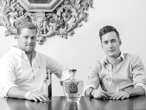 Don't shoot! Meet the 28-year-old Brits changing the way we drink tequila