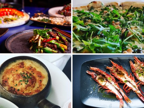 10 of the best places to eat around Lancashire
