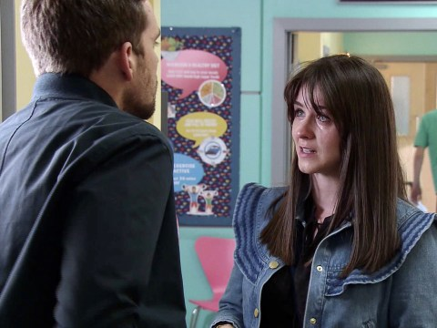 Coronation Street star Brooke Vincent reveals personal connection to hard-hitting sepsis storyline