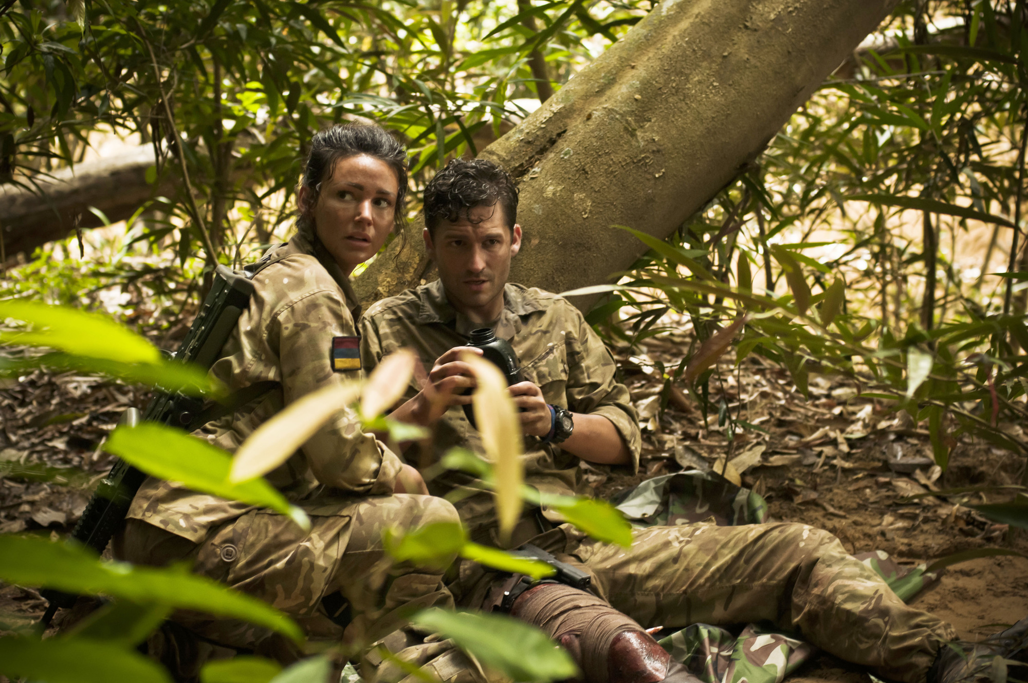 Will there be a fourth series of Our Girl and will Michelle Keegan be back?