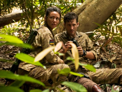 Our Girl season 4 cliffhanger ending shock as entire cast appears to be written out