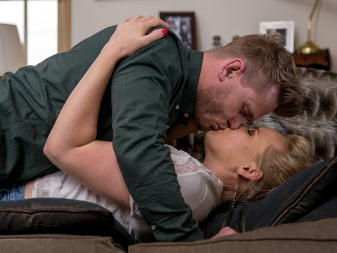 Emmerdale spoilers: Passion for David Metcalfe and Tracy Shankley but will they reunite?