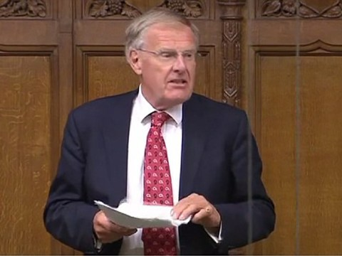 What is a filibuster and how did MP Christopher Chope's single vote stop the upskirting law from going through?