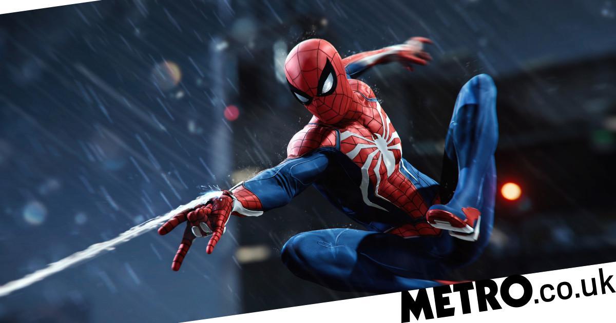 Sony paid £177 million cash for Spider-Man developer Insomniac