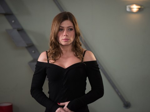Hollyoaks star Nikki Sanderson speaks out about her depression battle
