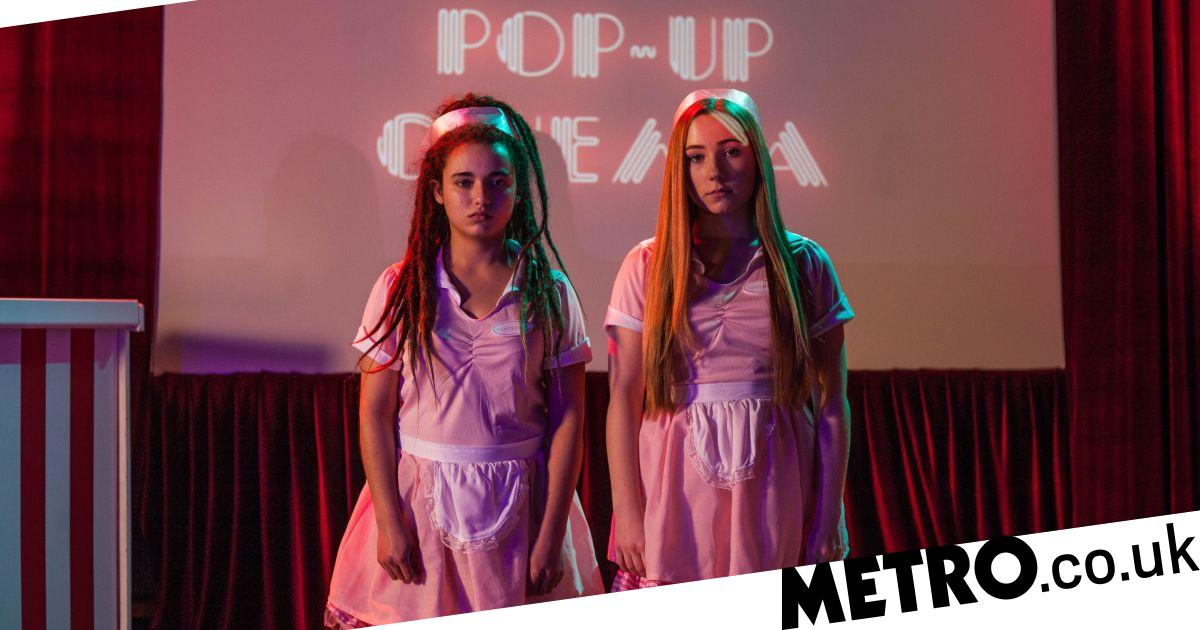 Hollyoaks spoilers: Exit for Harley leads to Peri's