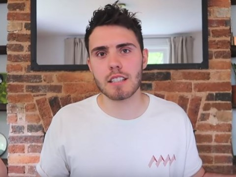 Alfie Deyes insists he's not a Tory and instantly becomes a meme
