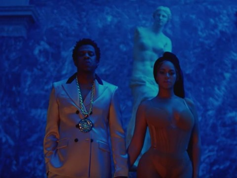 Fans go Apesh**t as Beyonce and Jay-Z drop first video from album Everything Is Love – and it's extra AF