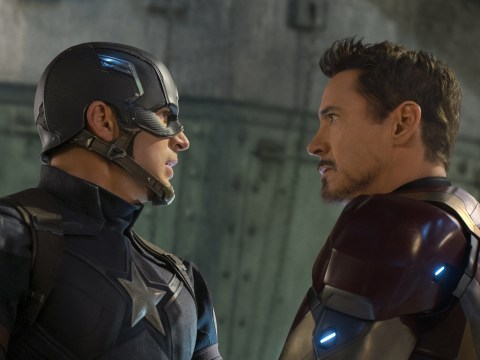 Avengers 4 theory suggests Tony Stark and Steve Rogers will reunite only in flashback