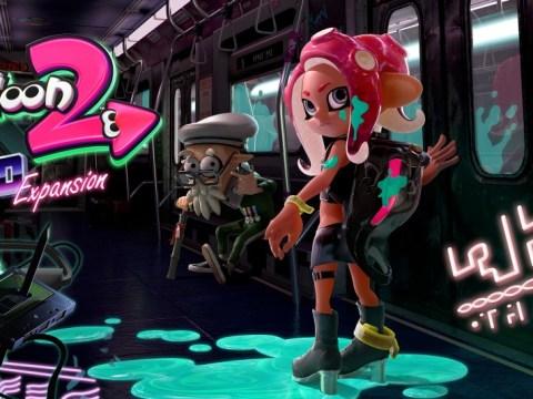 Splatoon 2: Octo Expansion review – underground extension