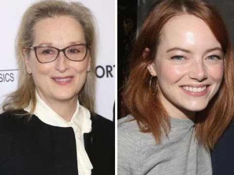 A Little Women film looks set to be made with Meryl Streep, Emma Stone and Timothee Chalamet