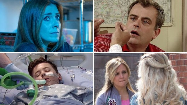 Coronation Street spoilers for Michelle, Steve, Jack, Sarah and Bethany