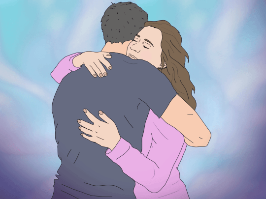 How can a relationship survive grief? | Metro News