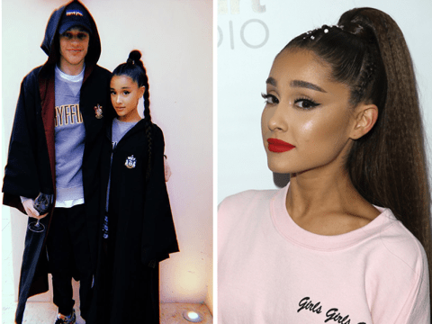 Pete Davidson age, Saturday Night Live career and tattoos as he 'gets engaged to Ariana Grande'