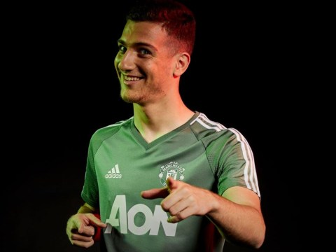 Manchester United signing Diogo Dalot is 'best full-back in Europe' for his age, claims Jose Mourinho