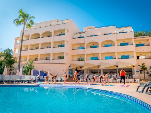 Ibiza's YogaFit is the down to earth yoga and fitness retreat you've been looking for