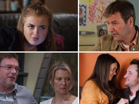 10 EastEnders spoilers: Abuse allegation, Bernie's confession and Ian's shock plan