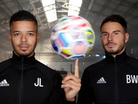 The F2 Freestylers name their favourite World Cup entertainers, kits & more