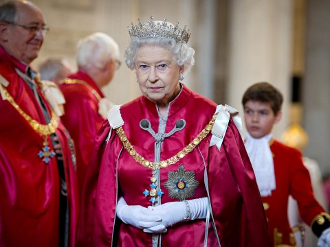 When is the Queen's birthday honours list published?