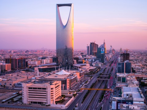 When is Eid in Saudi Arabia and how is the time decided?