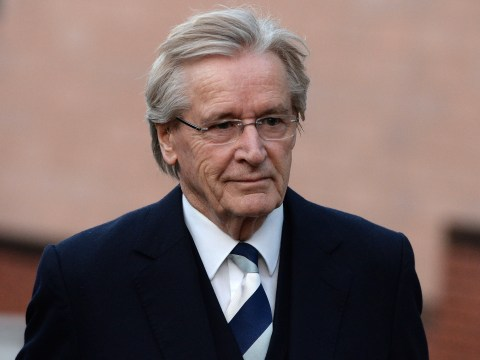 Coronation Street star Bill Roache 'got over his daughter's death in days'