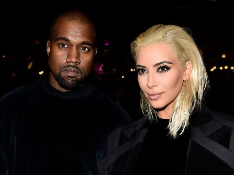 Kim Kardashian 'cried and screamed' when she heard Kanye West's slavery comments