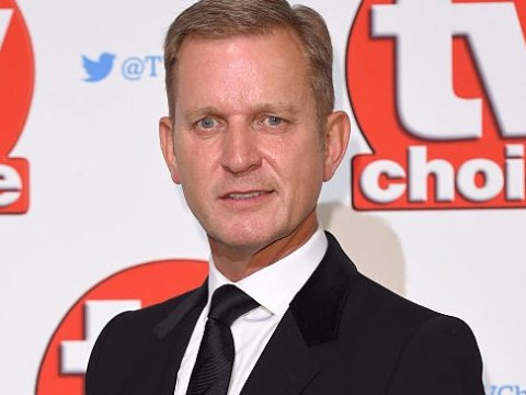 Jeremy Kyle has become a granddad for the first time