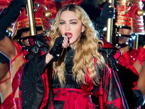 Madonna 'set to headline Glastonbury 2019 for the first time'