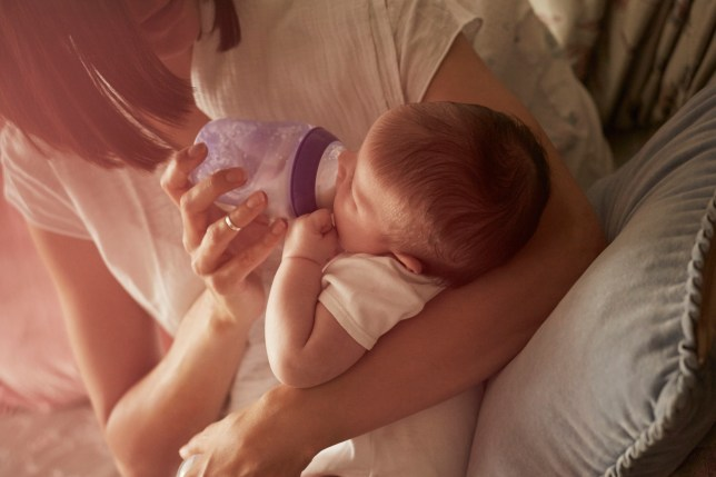 Mothers deserve support whether they breast or bottle feed
