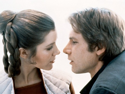 Carrie Fisher 'regretted' revealing affair with Harrison Ford in memoir