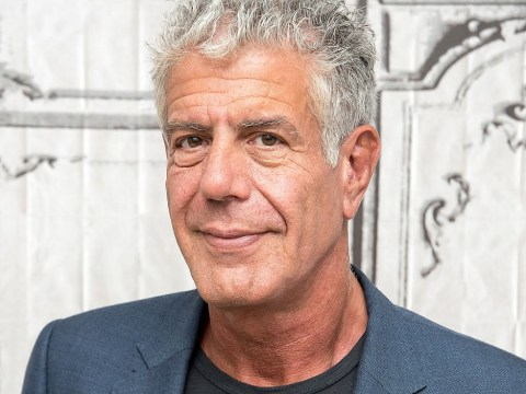Chef Anthony Bourdain dies by suicide aged 61