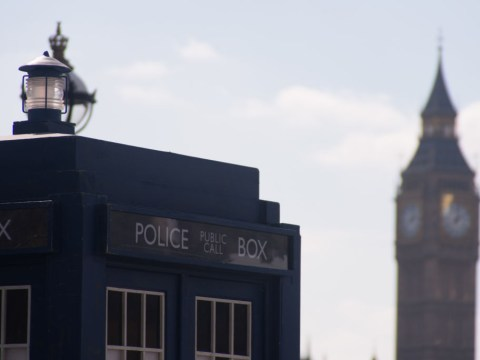 Doctor Who doesn't belong to the white man – it belongs to everyone