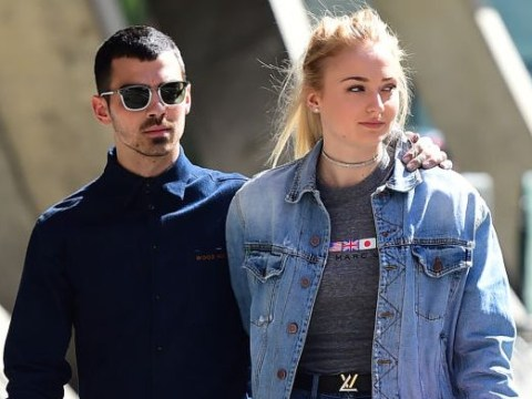Sophie Turner will have to wait for her big day as Joe Jonas is in no rush for a wedding