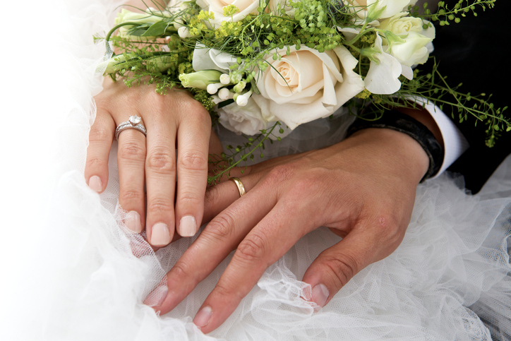What is the difference between a civil partnership and a marriage?