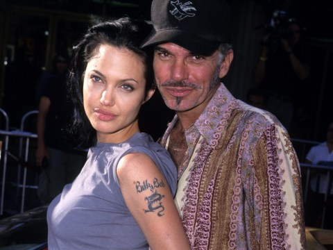 Billy Bob Thornton would still be married to Angelina Jolie if he liked travelling