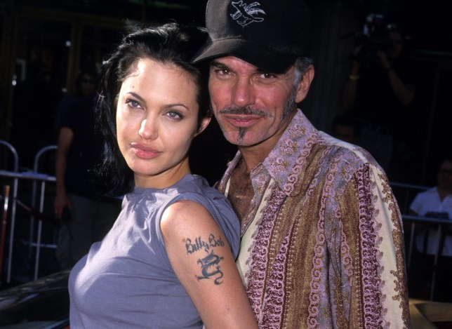 Billy Bob Thornton: Angelina Jolie thought the blood vial