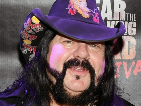 Who was Vinnie Paul, the Pantera drummer who has died aged just 54?