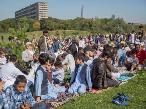 Eid in the Park 2018: When and where are the celebrations in Birmingham, London, Glasgow and more