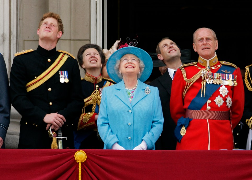 What is Trooping The Colour, when is it and what time is the