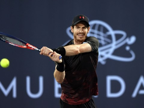 How British tennis is planning for life after Andy Murray