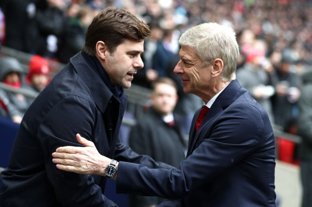 Next Real Madrid Manager Odds See Wenger Replace Pochettino As Favourite Metro News
