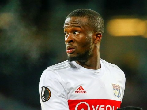 Arsenal enter race to sign Tottenham midfield target Tanguy Ndombele