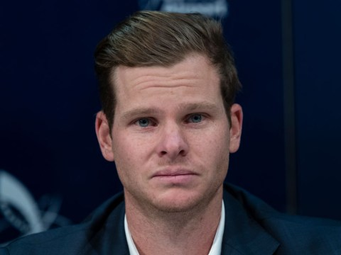 Steve Smith 'spent four days in tears' following ball tampering scandal