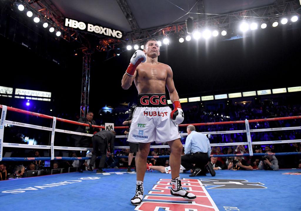 Canelo Alvarez gives Gennady Golovkin 24 hours to accept final rematch offer