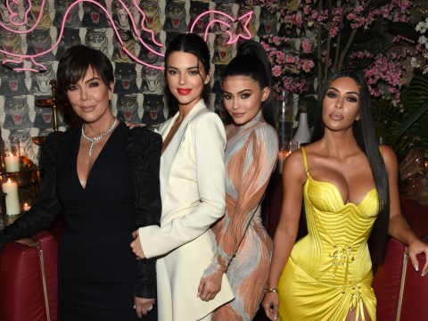 Kris Jenner makes daughters' boyfriends 'sign NDA' to avoid kiss-and-tells if they break-up
