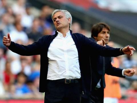 Man Utd refuse to meet Juventus' £52.7m asking price for Brazil international