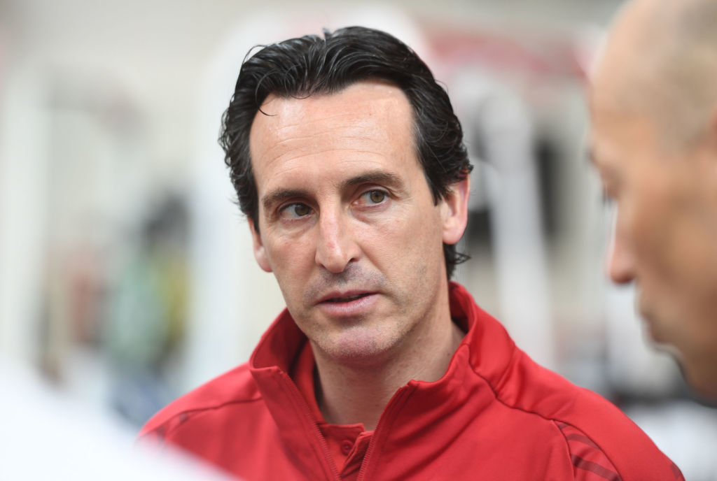 Unai Emery contacts Steven N'Zonzi after France's World Cup victory but Arsenal pull out of race for £35m midfielder