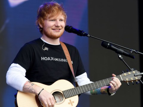 Ed Sheeran concert promoter slams 'ludicrous' lawsuit after being accused of defrauding fans