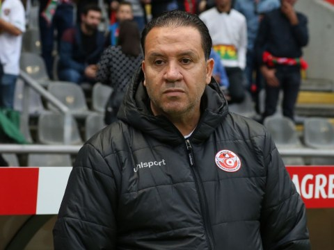 Tunisia's manager reveals his side's game plan for the clash vs England